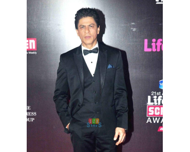 Bollywood celebrity at Life OK Screen Awards